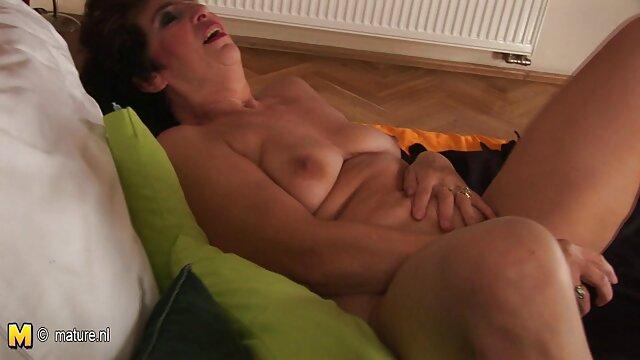Mädchen reife pornofilme und Junge ficken